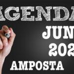 Agenda juny – Tortosa