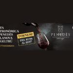 Torna la Ruta gastronòmica de la DO Penedès a Vilanova i la Geltrú