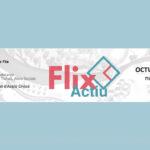 Flix – Agenda octubre