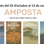 Activitats del 22 d'octubre al 13 de novembre – AMPOSTA